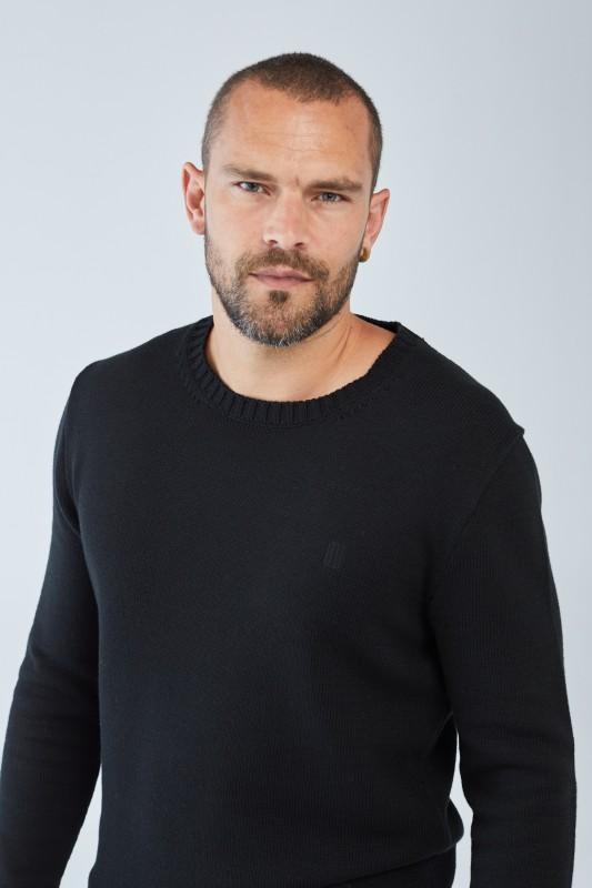 Basic Sweater »Charles«