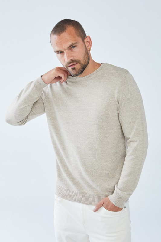 Sweater »Borak«