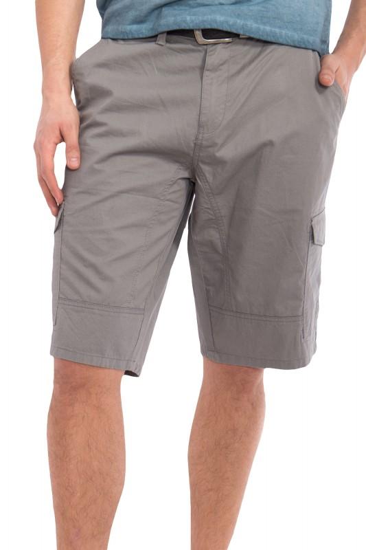 WAY OF GLORY Cargo Shorts mit angenehmer Tragekomfort