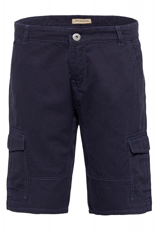 Cargo Shorts mit angenehmer Tragekomfort