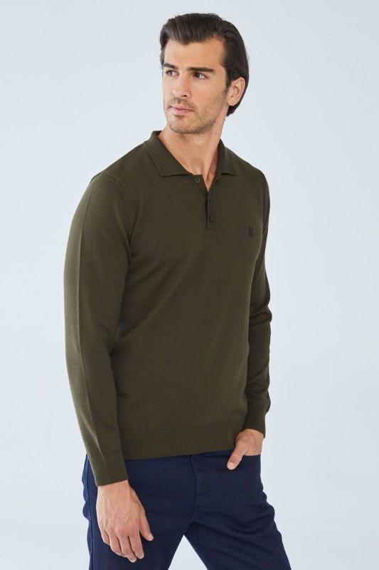 Sweater »Elios«
