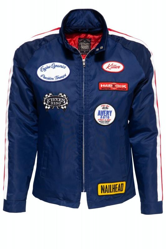 Racing Jacket »Killer Kelly«