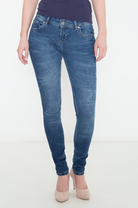 WAY OF GLORY 5-pocket Jeans »Maria« Slim Fit Maria