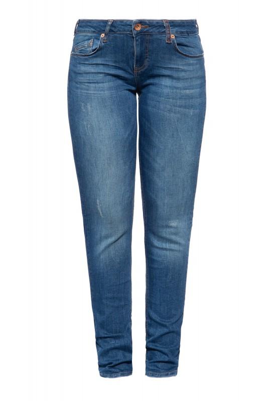 5-Pocket Jeans »Belinda«
