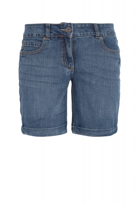 Oklahoma Damen Shorts