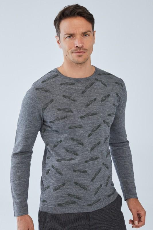 Sweater »Boras«