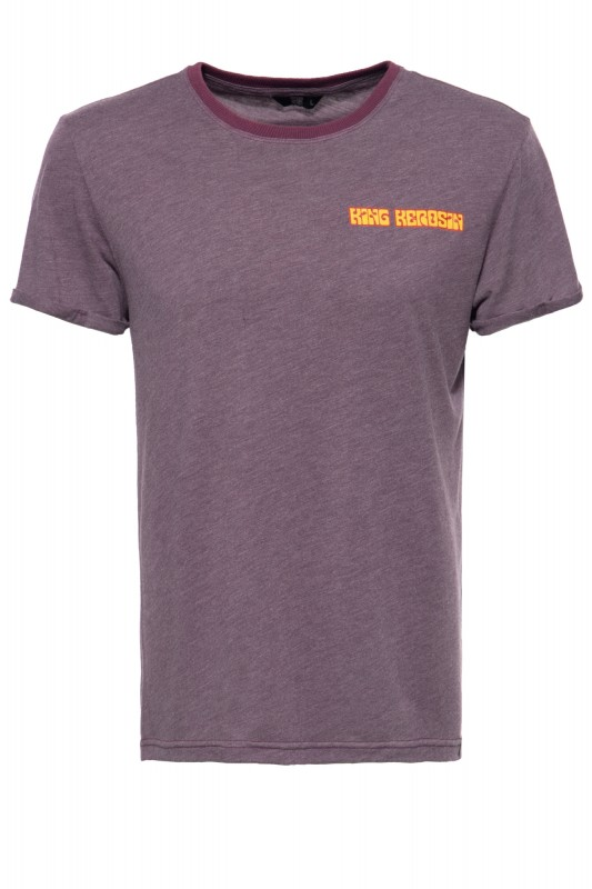 Printshirt »Chopper 1974«