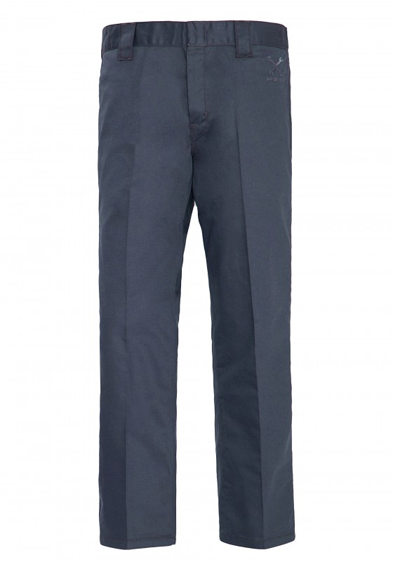 King Kerosin Workwear Hose in Oil-Washed Optik