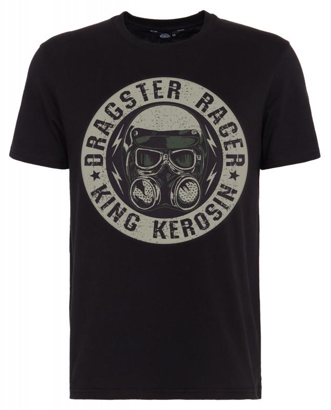 KING KEROSIN T-Shirt mit Front Print »Dragster« Dragster