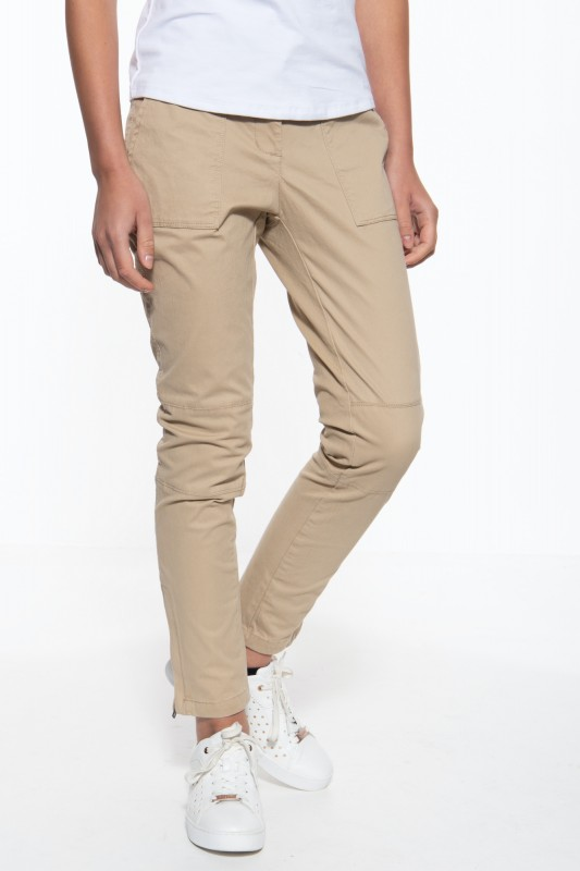 Slim Fit Hose