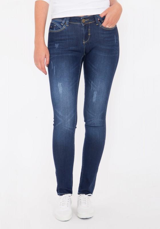 WAY OF GLORY Skinny Jeans Jessie