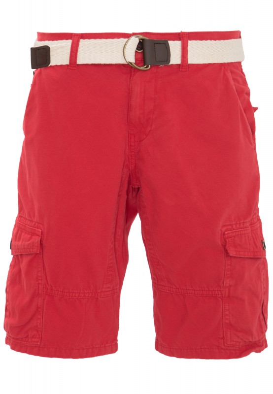 WAY OF GLORY Cargo Shorts Outdoor Look