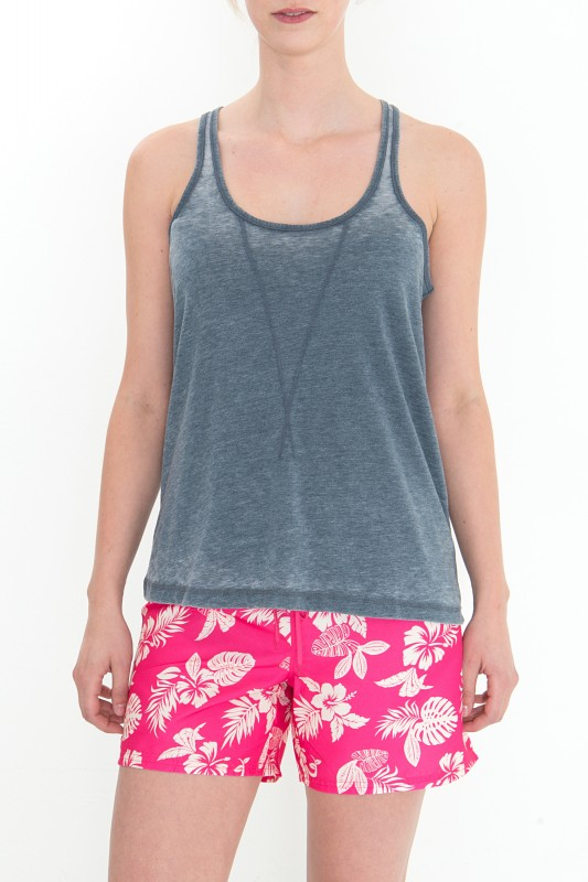 MEXX Tank Top in cooler Used Waschung