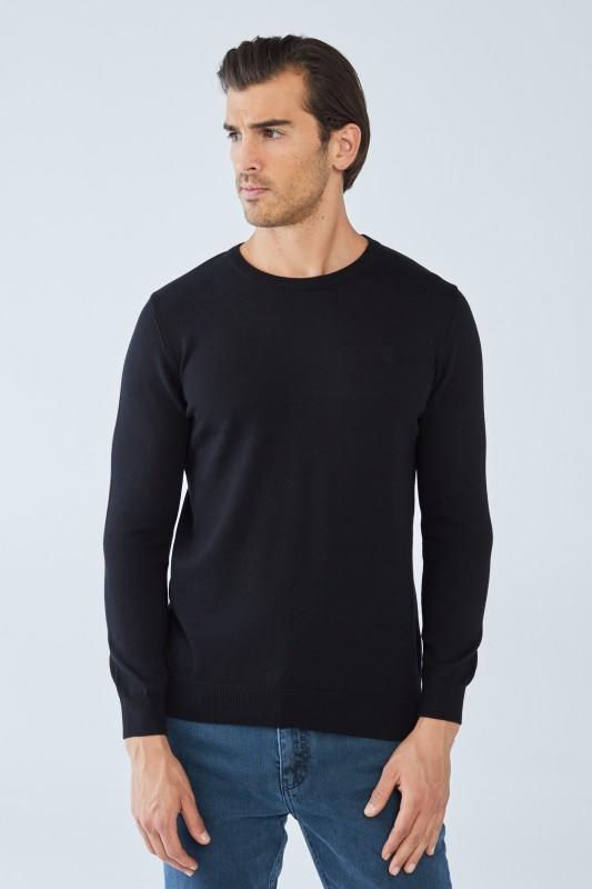 Basic Sweater »Joe«