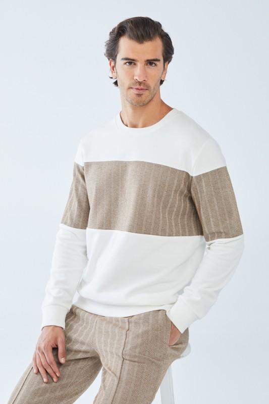 Sweater »Stephen«