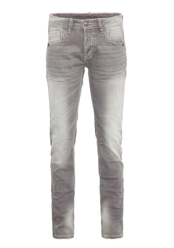 BLUE MONKEY Slim Fit Jeans Freddy 9002 Freddy 9002