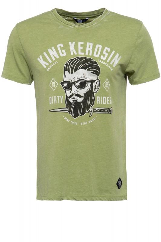 T-Shirt »Dirty Rider« - Bild