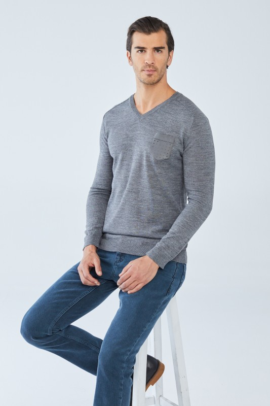 Sweater »Beck«