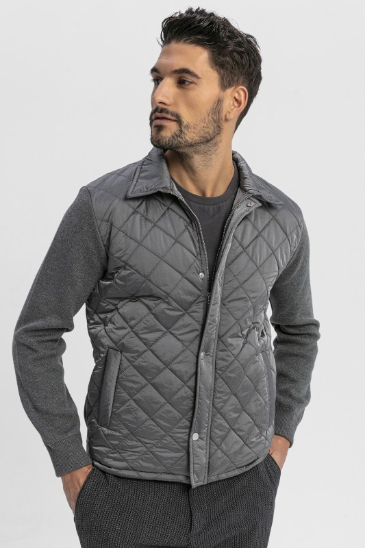 Steppjacke »Simon«
