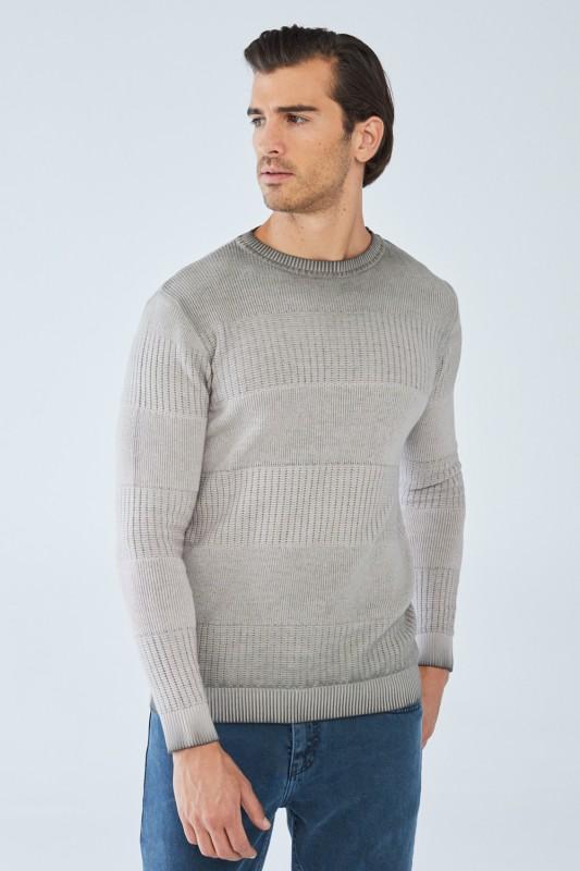Sweater »Chuck«