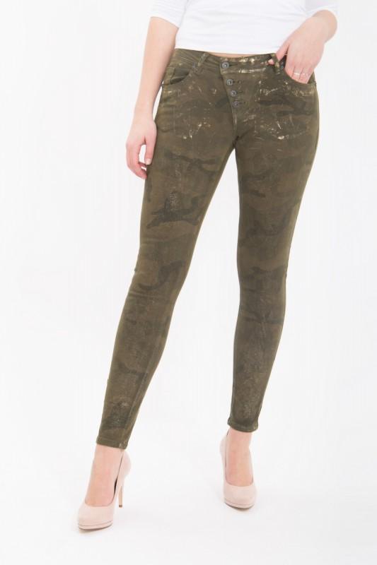 BLUE MONKEY Skinny Jeans Lilly 1336 Lilly 1336