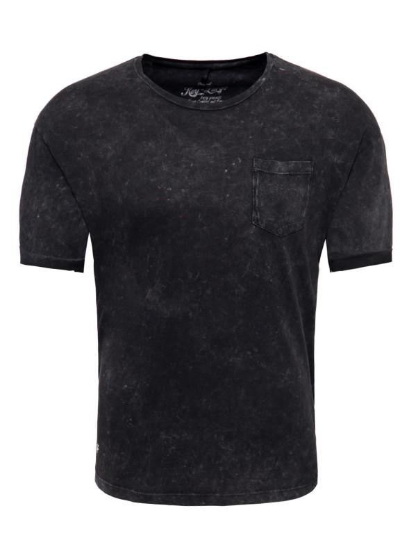 KEY LARGO Herren T-Shirt MT TAPE MT TAPE