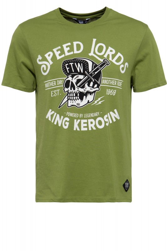 T-Shirt »Speed Lords« - Bild