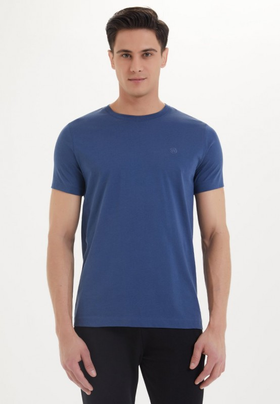 T-Shirt »Essentials O-Neck T-Shirt« - Bild