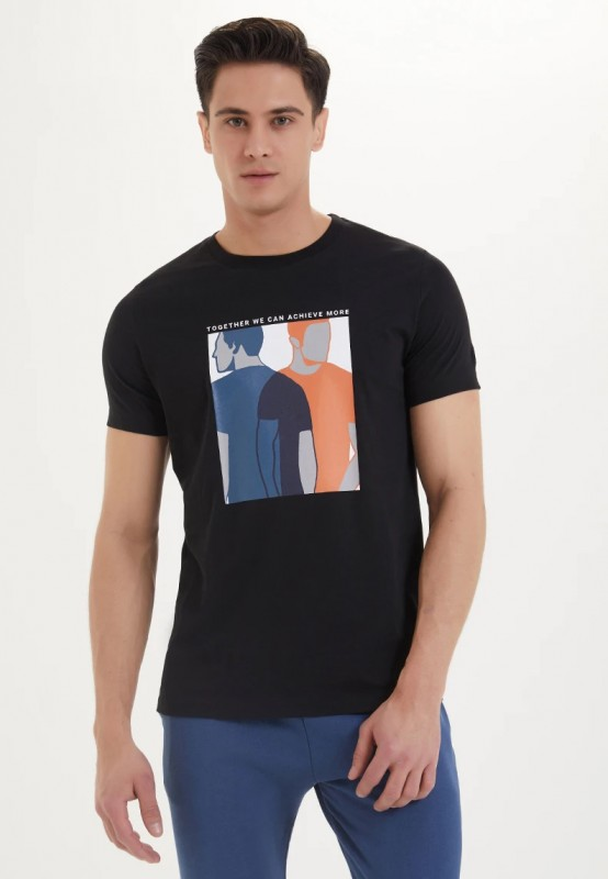 T-Shirt »Solidarity Tee« - Bild