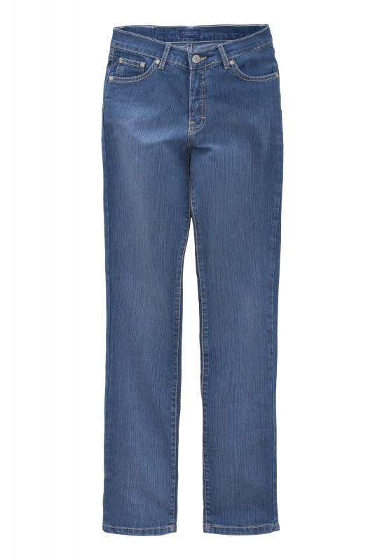 Oklahoma Regular Fit 5-Pocket-Stretch-Jeans