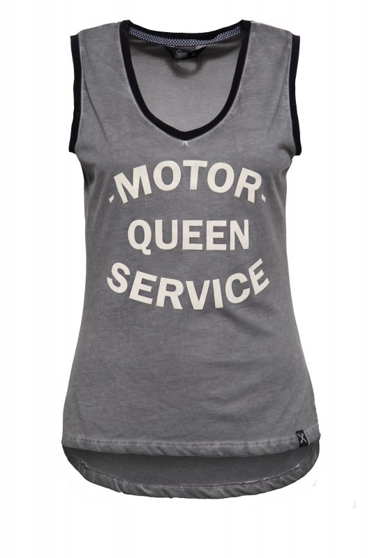 Tank-Top »Motor Queen« - Bild