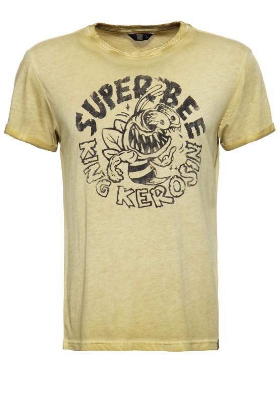 T-Shirt »Super Bee Monster«