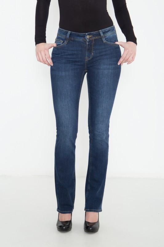 COLINS Regular Fit Bootcut Jeans