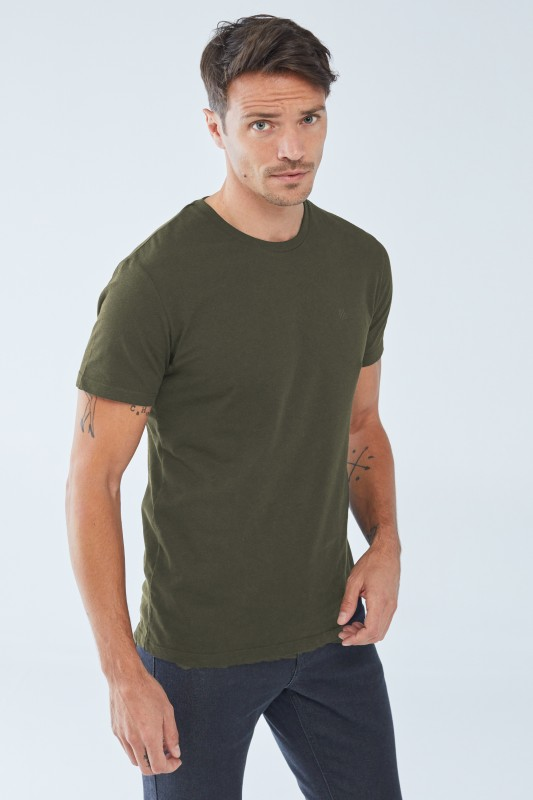 Basic T-Shirt »Benton«