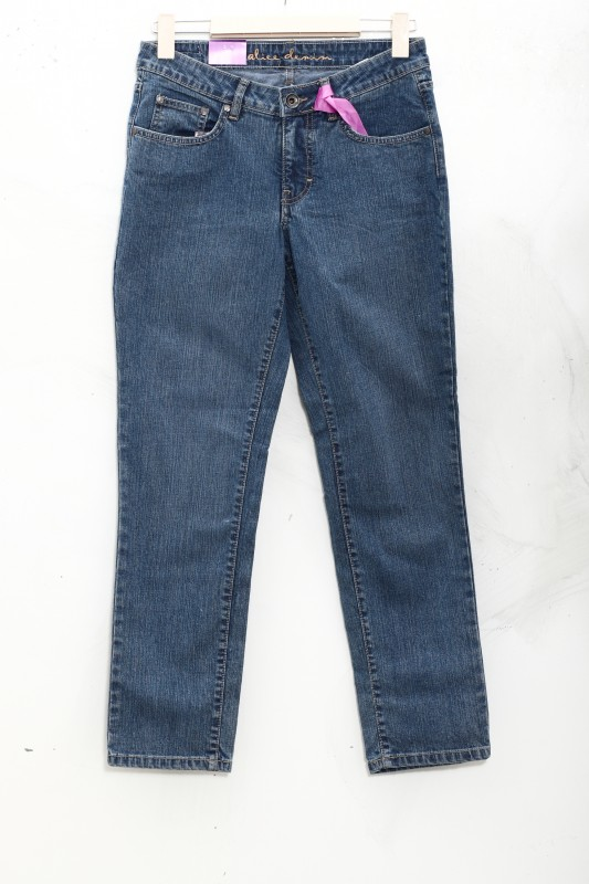 Oklahoma Regular Fit 5-Pocket Jeans